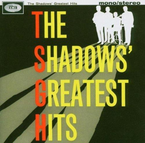 The Shadows - Instrumental Music: Best World