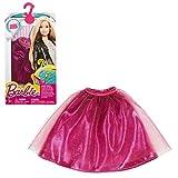 Barbie - Tendencia de la Moda para la Ropa de la Muñeca Barbie - Tul Falda