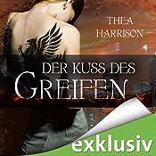 Der Kuss des Greifen (Elder Races 3) | Thea Harrison