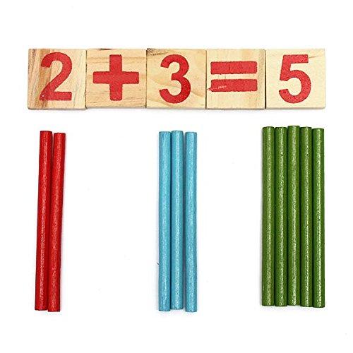 Mathematical Development In Children