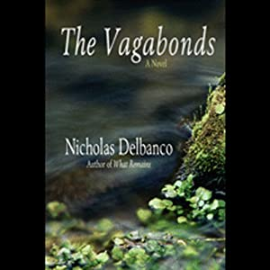 The Vagabonds Audiobook