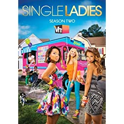 Single Ladies: Season 2