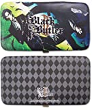 Black Butler - Sebastian Claude Purse Wallet US Import Original & Licensed includes FREE Delivery