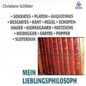 Mein Lieblingsphilosoph Hörbuch