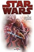 Star Wars T03 - Princesse et Rebelle