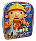 Bob The Builder Backpack
