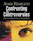 Confronting the Controversies - Planning Kit: Biblical Perspectives on Tough Issues