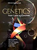 img - for Selected Material From Genetics: From Genes to Genomes book / textbook / text book