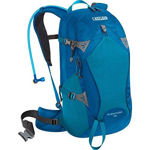 CamelBak Aventura 18 Hydration Backpack - Women's - 915cu in Mykonos Blue/Blue...