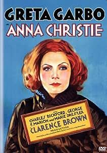 Anna Christie (Sous-titres français)