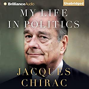 My Life in Politics Audiobook