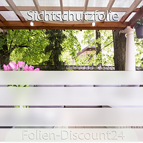 eur 5 30 quadratmeter f d24 fensterfolie 100 cm x 100 cm sichtschutz klebefolie in. Black Bedroom Furniture Sets. Home Design Ideas