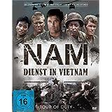 NAM - Dienst in Vietnam -