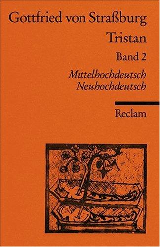 Tristan, Bd. 2