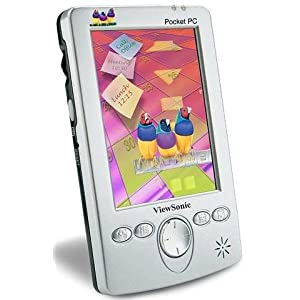 PDA ViewSonic(R) V35 Pocket PC [Office Product] at Sears.com