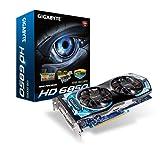 GIGABYTE ATI Radeon HD6850 1GB DDR5 2DVI/HDMI/DisplayPort PCI-Express Video Card GV-R685OC-1GD