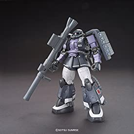 HG 1/144 MS-06R-1A 高機動型ザクII (ガイア/マッシュ専用機) (機動戦士ガンダム THE ORIGIN)