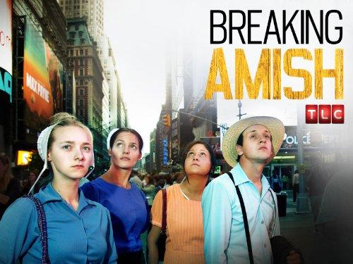 Breaking Amish Season 1