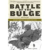 Battle of the Bulge: Hitler's Ardennes Offensive, 1944-1945by Parker
