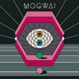 Rave Tapes by Mogwai (2014-01-28)
