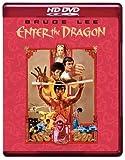 echange, troc Enter the Dragon (Ws Dub Sub Ac3 Dol) [HD DVD] [Import USA]
