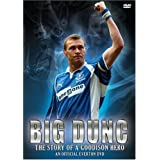 Duncan Ferguson (Everton) [DVD]by Everton Fc