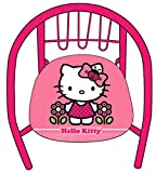 Hello Kitty - Sillón de metal (Arditex HK7875)