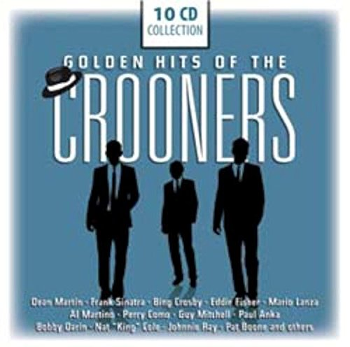 Bobby Darin - The Golden Hits Of The Crooners - Zortam Music
