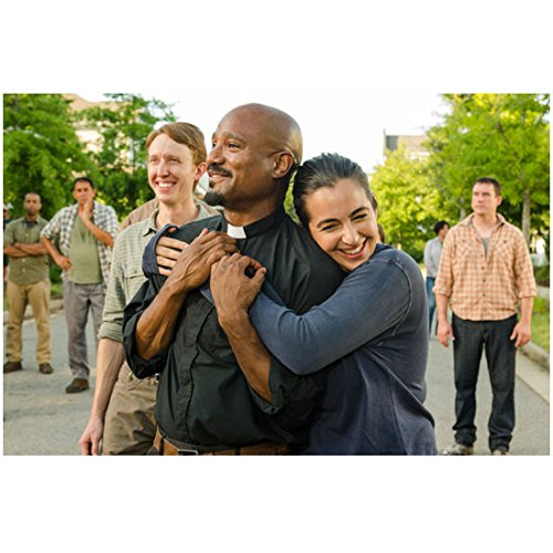 Walking Dead Seth Gilliam Photo