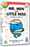 Mr Men & Little Miss Mr Bump goes on a trip And Twelve Other Enchanting Stories [DVD]