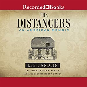 The Distancers Audiobook
