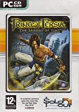 Prince of Persia: The Sands of Time (輸入版)