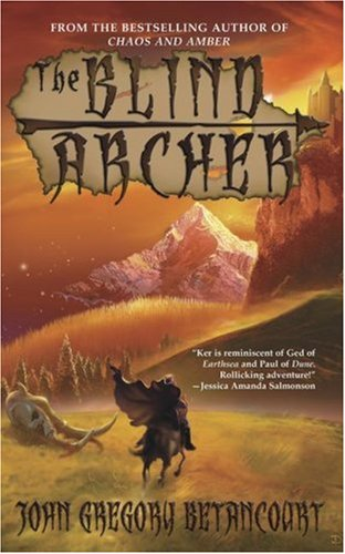 Image for The Blind Archer