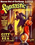Fantastic Adventure: September 1939