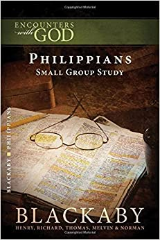 Ephesians: A Blackaby Bible Study Series (Encounters with ...