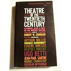 Theatre in the Twentieth Century