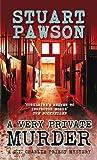 A Very Private Murder (D.I. Charlie Priest)