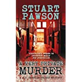 A Very Private Murder (D.I. Charlie Priest)by Stuart Pawson