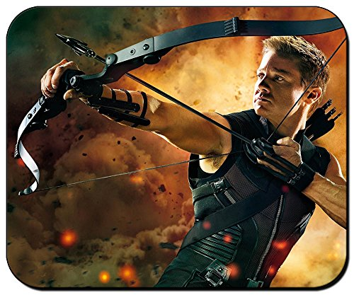 los-vengadores-the-avengers-hawkeye-jeremy-renner-un-mouse-pc