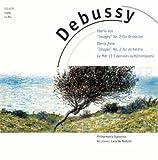 Iberia Aus - Images, La Mer Claude Debussy