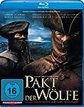 Pakt der Wölfe (Kinofassung und Direc...