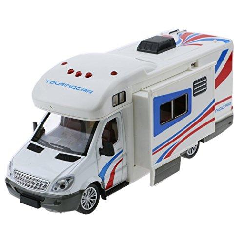 Used Motorhome Van