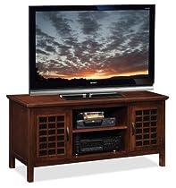"50"" TV Console (Chocolate Cherry) (24H x 18W x 50D)"