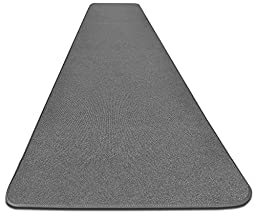 Outdoor Carpet Runner - Gray - 3\' x 10\' - Many Other Sizes to Choose From