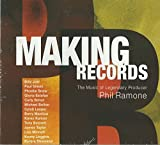 Making Records: The Music of Legendary Producer Phil Ramone by Billy Joel, Paul Simon, Phoebe Snow, Gloria Estefan, Carly Simon, Michael Bolton (0100-01-01) 【並行輸入品】