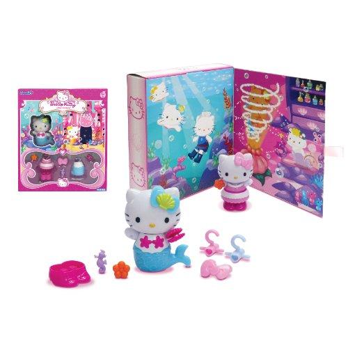 Hello Kitty Fashion Boutique Mermaid (Inviato da UK)