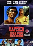 Captain Apache [1971] [DVD]