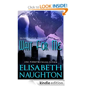 Amazon Free Kindle eBook: Wait For Me