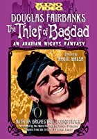 The Thief of Bagdad (Restored Kino Edition)