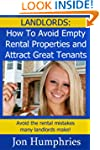 Landlords: How to Avoid Empty Rental...